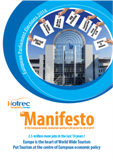 Manifesto Hotrec of the european hotel (2014)